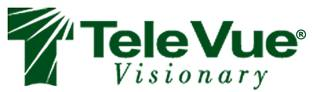 "TELEVUE PLOSSL, 1.25"", 4-ELEMENT, 20MM, 50 DEGREES"